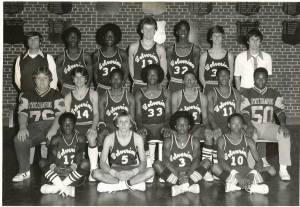 WHS basketball jr year