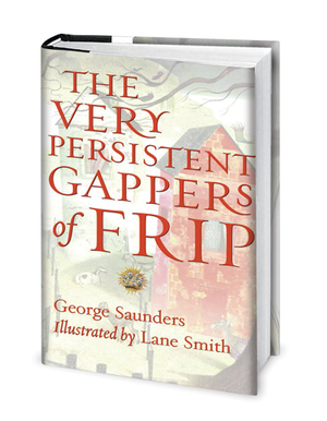 the very persistent gappers of frip ending relationship
