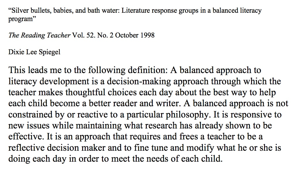 Essay on power of literacy