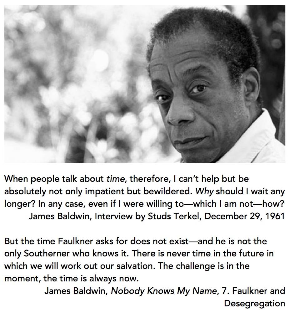 james baldwin essays race