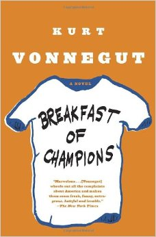 Breakfast of Champions KV