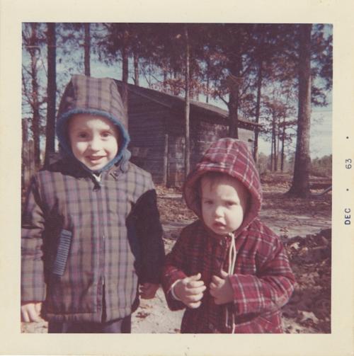 Paul and Eydie DEC 63 Enoree