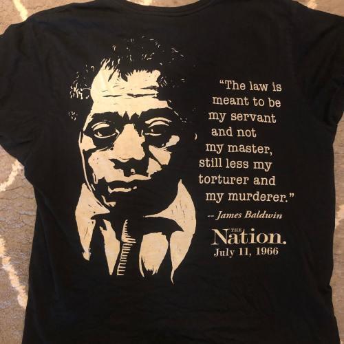 Baldwin law